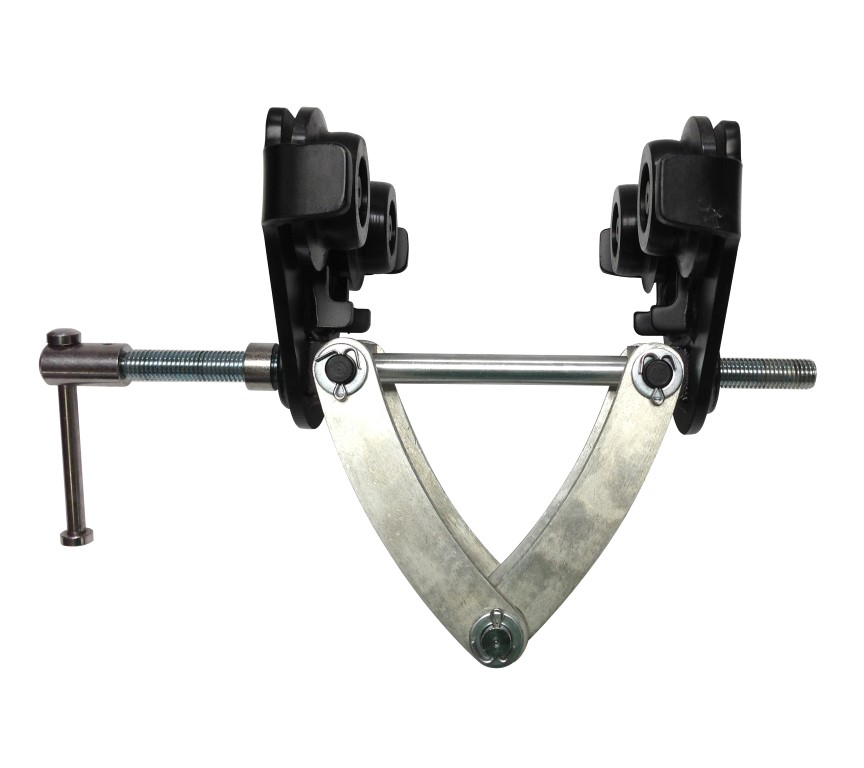CM CTP Adjustable Trolley Clamp